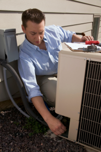 Replace Your Inefficient Residential Cooling System